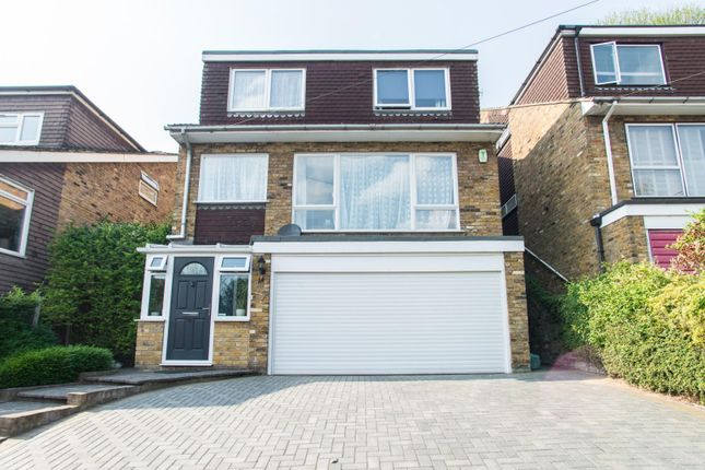 Thumbnail Detached house for sale in Bakers Court, Queens Road, Brentwood