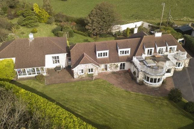 Thumbnail Detached house for sale in 79 Warrenpoint Road, Rostrevor