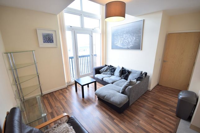 Lounge of Lauriston Close, Sharston, Wythenshawe, Manchester M22