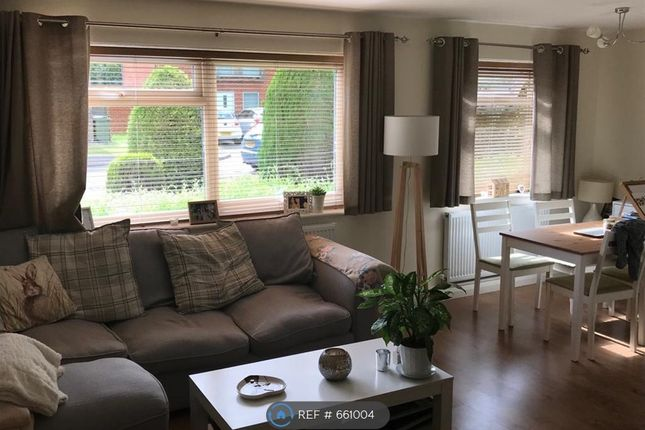 Thumbnail Flat to rent in Thornton Close, Guildford