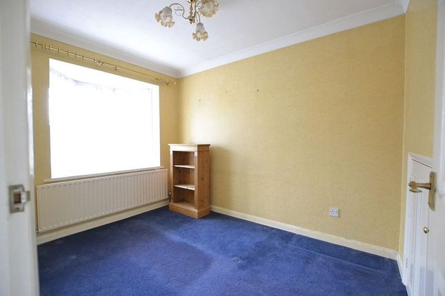 Dining Room of St. Michaels Close, Bickley, Bromley BR1