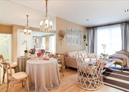 1 bed apartment for sale in Cha-Am, Phetchaburi, Thailand