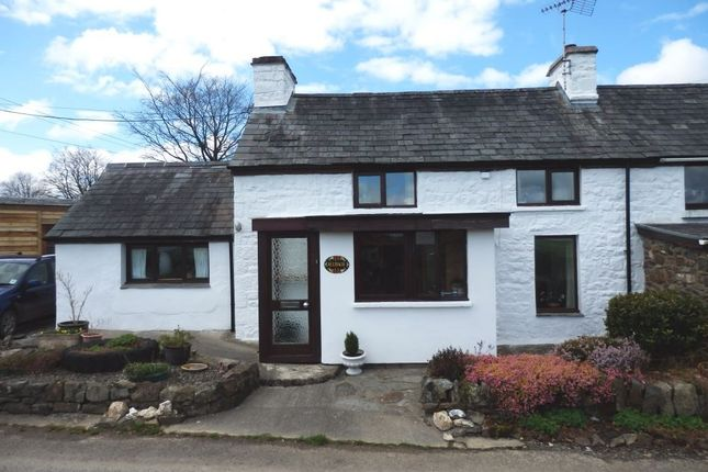Thumbnail Cottage for sale in Maesymeillion, Llandysul