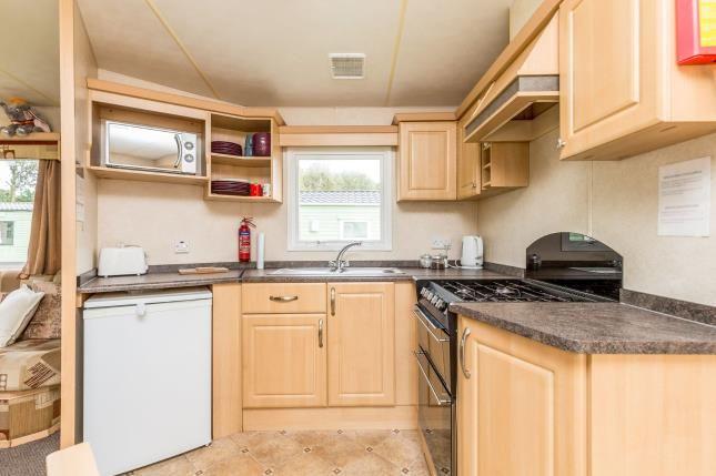 Kitchen of Birdlake Pastures, Crow Lane, Great Billing NN3