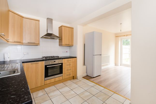 Thumbnail Semi-detached house to rent in Rosebery Road, Kingston Upon Thames