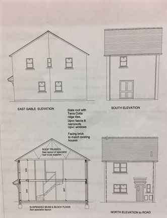 Land for sale in Hendre Gwilym, Tonypandy