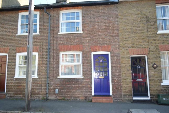 Thumbnail Cottage to rent in George Street, Berkhamsted
