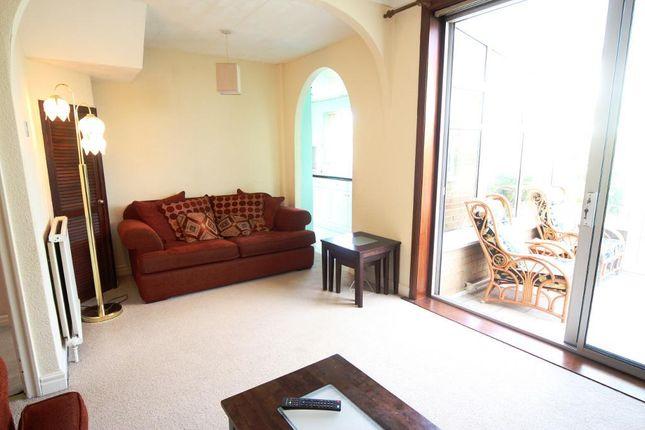 Living Room of Rudston Road, Childwall, Liverpool, Merseyside L16