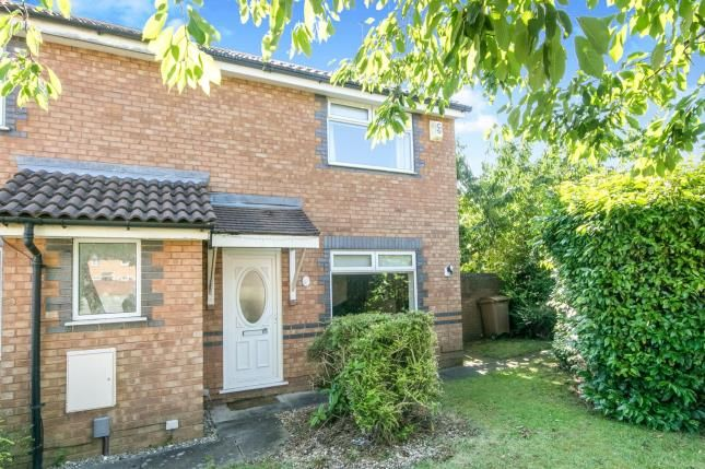 Thumbnail Property for sale in Scotia Avenue, Wirral, Merseyside
