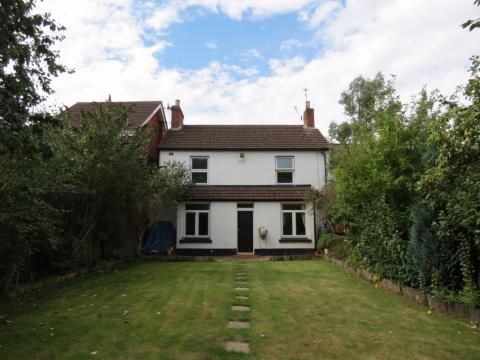 Thumbnail End terrace house to rent in Moorlands Place, Camberley