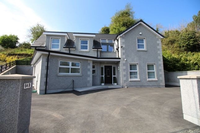 Thumbnail Detached house for sale in Woodburn Road, Carrickfergus