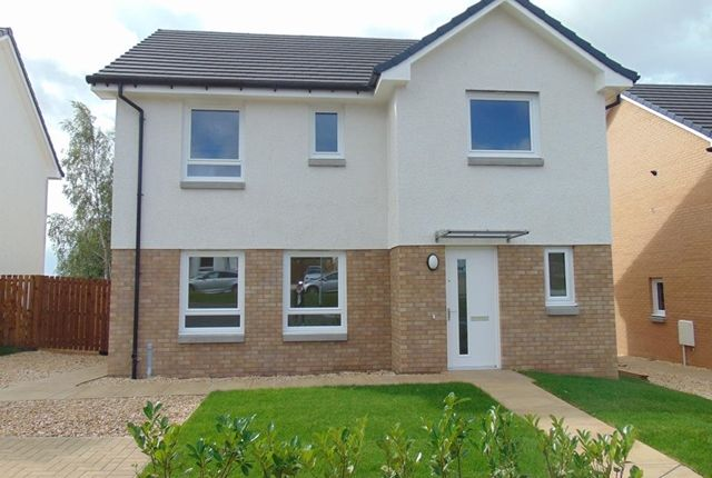 Thumbnail Property for sale in Brentnall Grove, Motherwell