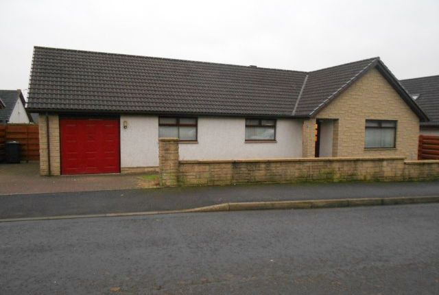 4 bed bungalow to rent in Northfield Park, Annan DG12