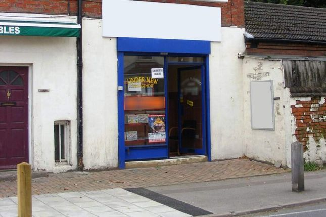 Commercial property for sale in Bedford MK40, UK