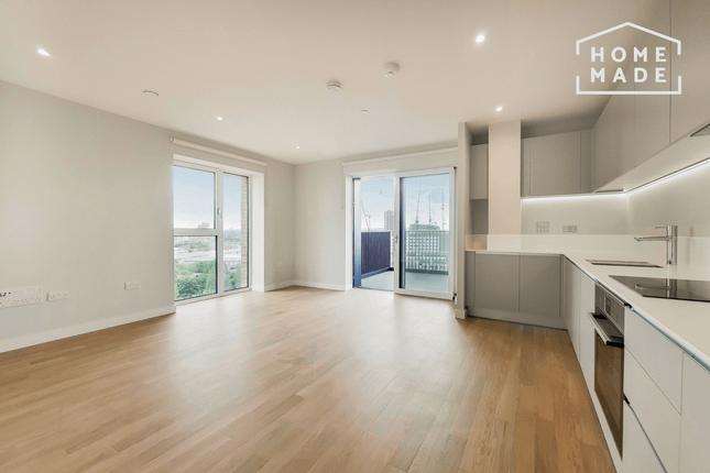Thumbnail Flat to rent in Windlass Apartments, Tottenham Hale
