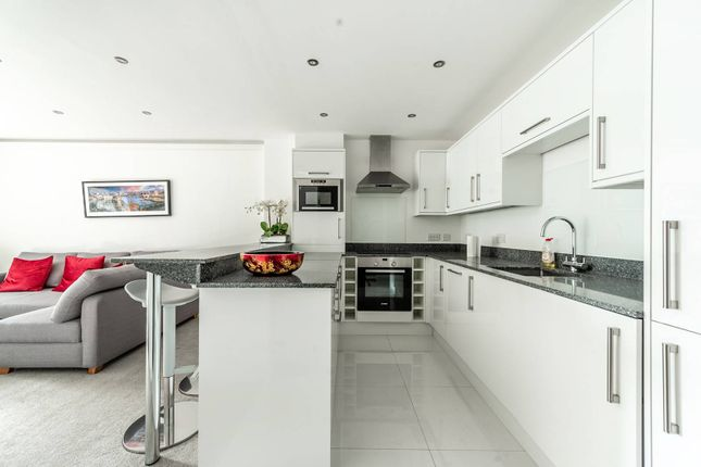 1 bed flat for sale in Old Brompton Road, Earls Court, London SW5