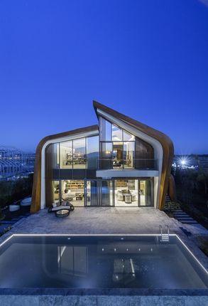 Thumbnail Villa for sale in Antalya, Antalya, Turkey