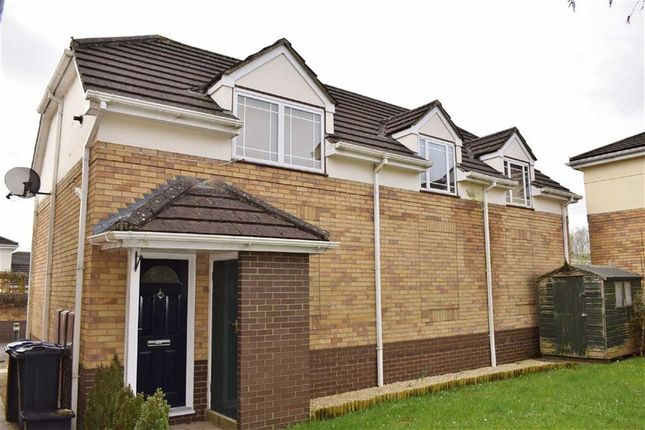 Thumbnail Detached house for sale in Beverley Way, Chippenham, Wiltshire