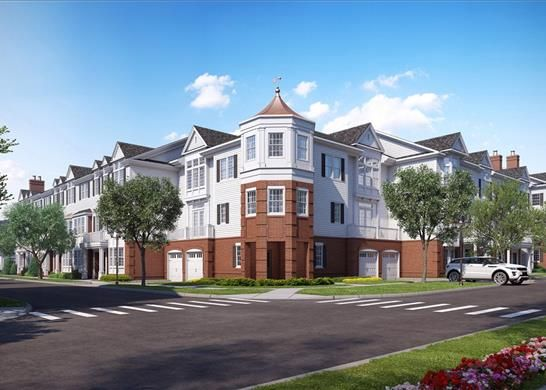 Thumbnail Town house for sale in Long Island Expy, New York, Usa