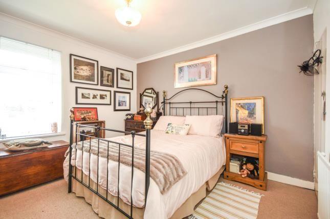 Bedroom One of North Shoebury Road, Shoeburyness, Essex SS3