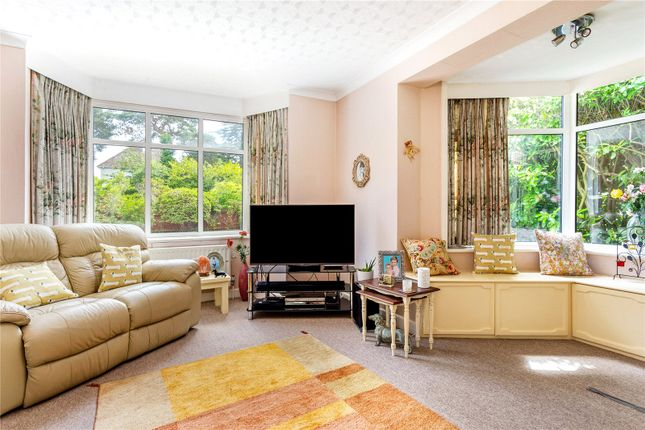Sitting Room of Newton Road, Canford Cliffs, Poole, Dorset BH13