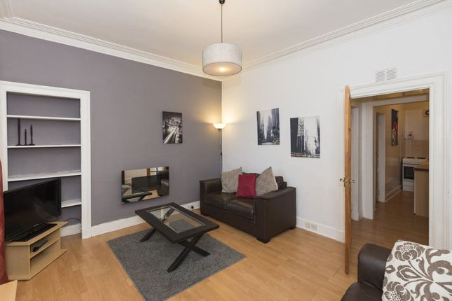 Thumbnail Flat to rent in Ord Street, Aberdeen