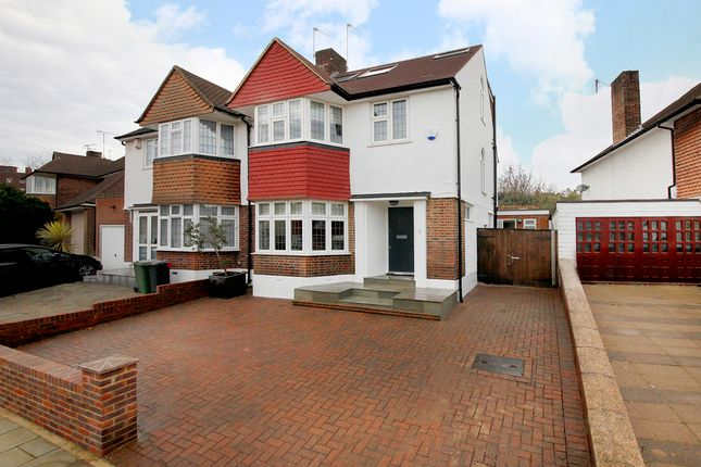 4 bed semi-detached house for sale in Acland Crescent, Denmark Hill