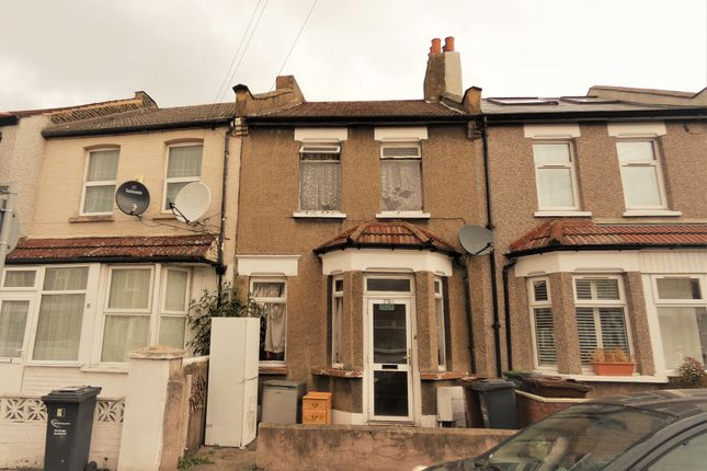 3 bed terraced house for sale in Victoria Road, Barking IG11