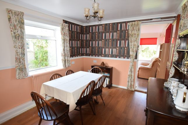 Dining Room of South Close, Pevensey Bay BN24
