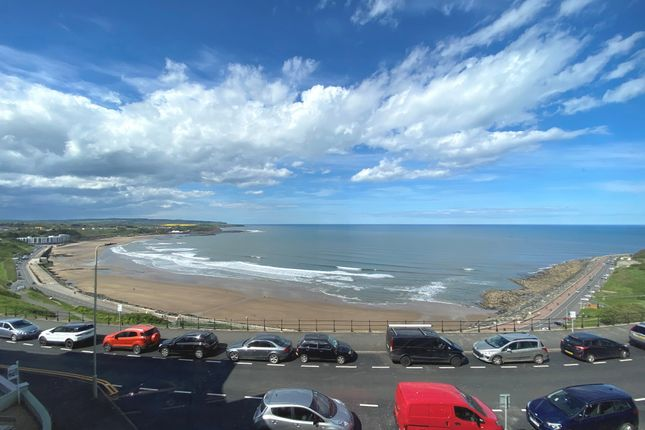 Thumbnail Flat for sale in Rutland Terrace, Queens Parade, Scarborough