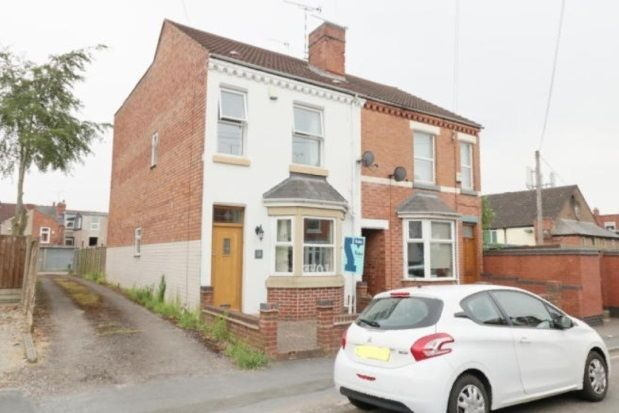 Thumbnail End terrace house to rent in Moor Street, Earlsdon, Coventry