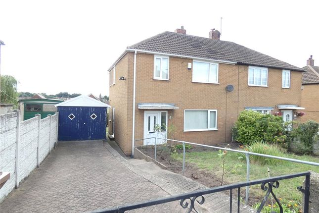 Picture No. 05 of Mount Crescent, Warsop, Mansfield NG20