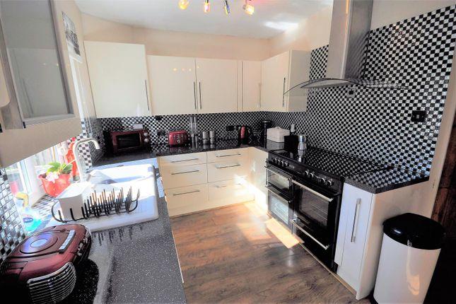 Kitchen/Area of Springfield, Bushey Heath, Bushey WD23