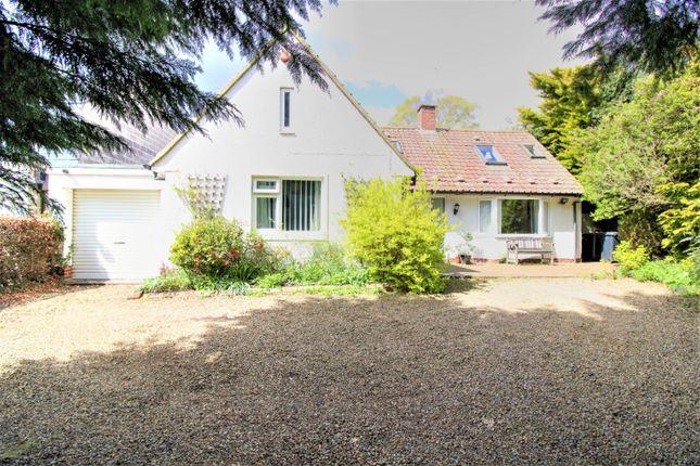 Thumbnail Detached bungalow for sale in Cow Lane, Corbridge