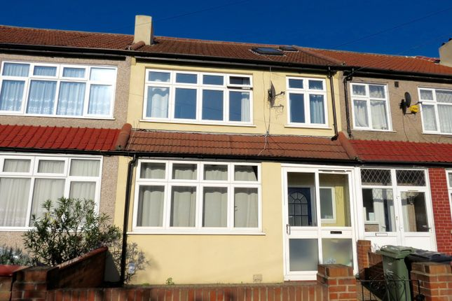 Thumbnail Property for sale in Fieldend Road, London
