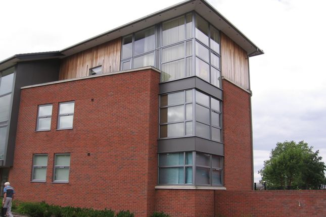 Thumbnail Flat to rent in Victoria Road, Wellington, Telford