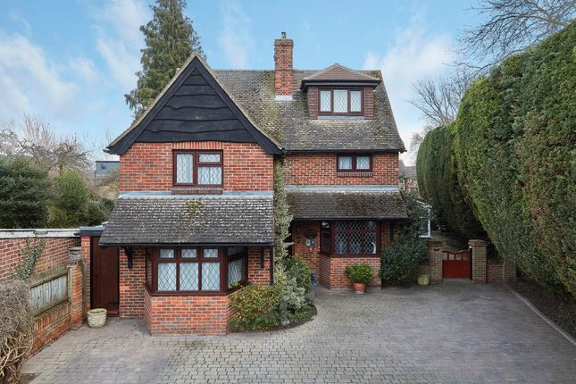 Thumbnail Detached house for sale in Histon Road, Cambridge