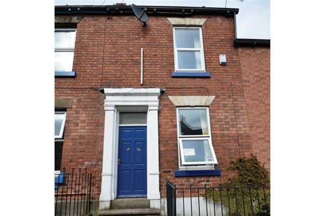 Thumbnail Bungalow to rent in Roebuck Road, Sheffield