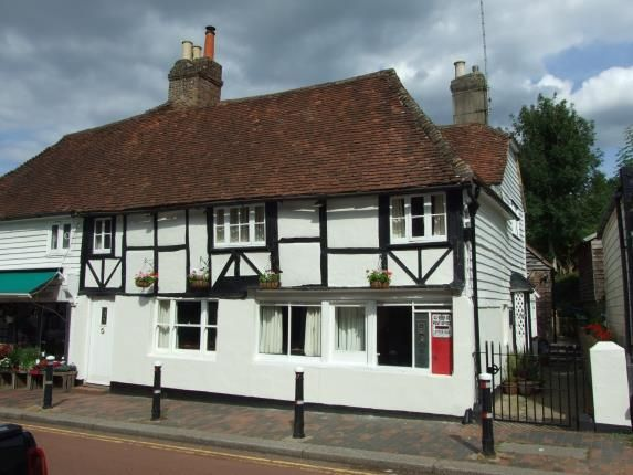 Thumbnail Semi-detached house for sale in High Street, Robertsbridge, East Sussex, 22 High St