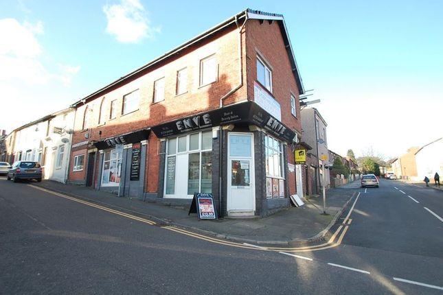 Retail premises for sale in Dukes Brow, Blackburn