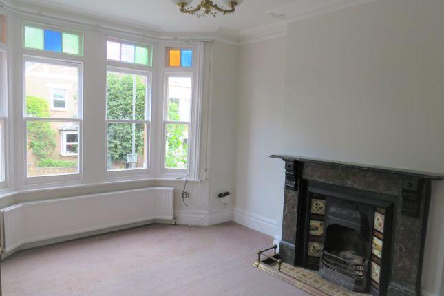 Living Room of Stanley Avenue, Chesham HP5