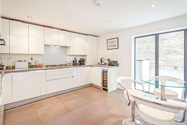 Kitchen of 2A Honor Oak Rise, London SE23
