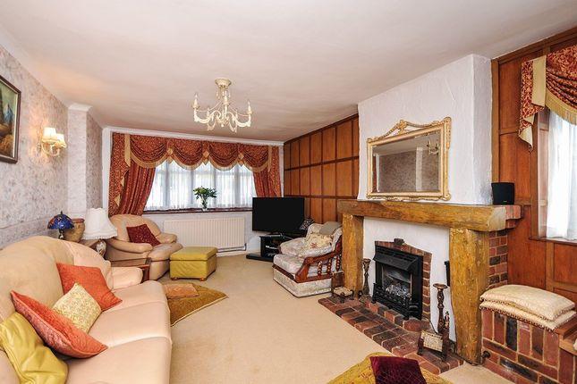 Lounge of Hever Avenue, West Kingsdown, Sevenoaks, Kent TN15