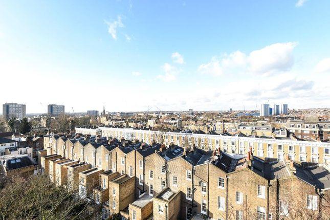 External View of Abercorn Place, St John's Wood NW8,