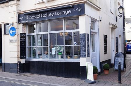 Restaurant/cafe for sale in 45 Fore Street, Sidmouth