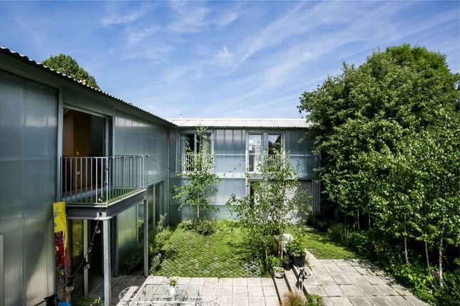 Thumbnail Detached house for sale in Lordship Lane, London