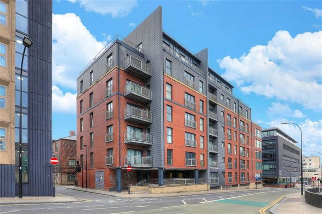 Thumbnail Flat for sale in Apt 62 Ag1, Furnival Street, City Centre