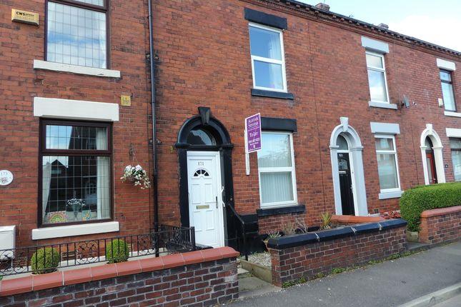 Thumbnail Terraced house to rent in 171 Middleton Road, Royton, Oldham