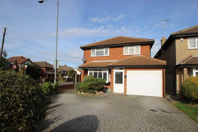 Thumbnail Detached house for sale in The Spinnakers, Benfleet