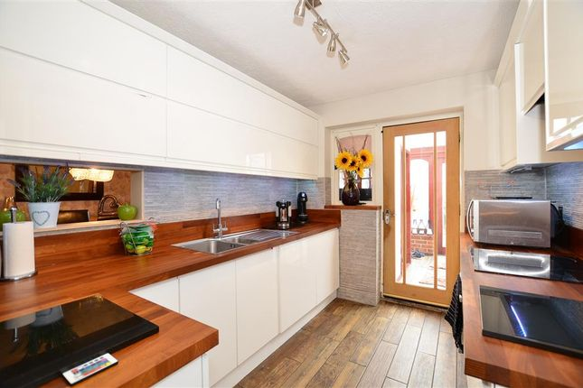 Thumbnail Detached house for sale in St. Heliers Close, Maidstone, Kent